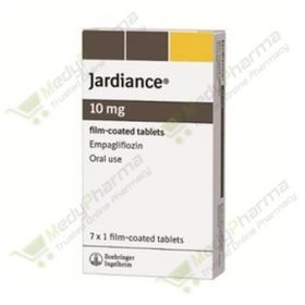 Buy Jardiance 10 Mg Online