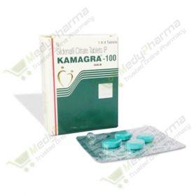 Buy Kamagra Gold 100 Mg Online