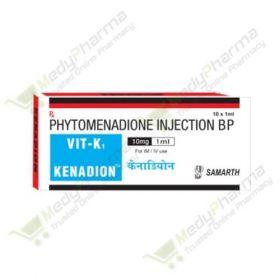 Buy Kenadion 10 MgInjection Online