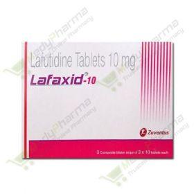 Buy Lafaxid 10 Mg Online