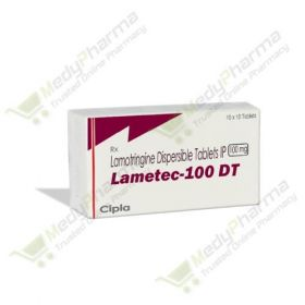 Buy Lametec 100 DT Online