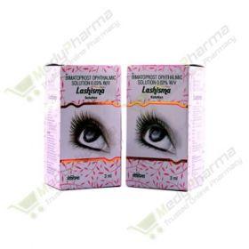 Buy Lashisma Eye Solution Online
