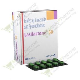Buy Lasilactone 50 Mg Online