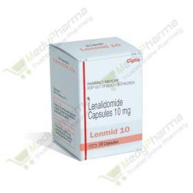 Buy Lenmid 10 Mg Online