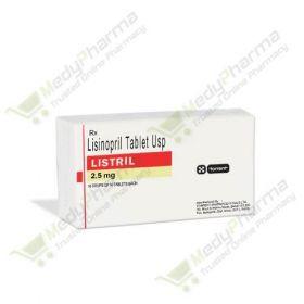 Buy Listril 2.5 Mg Online