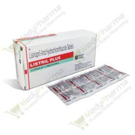 Buy Listril Plus Online