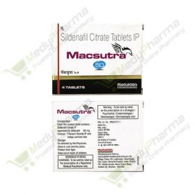 Buy Macsutra 50 Mg Online