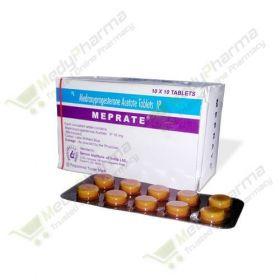 Buy Meprate 10 Mg Online