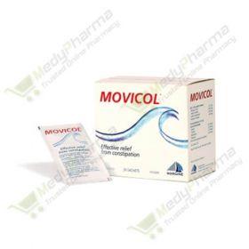 Buy Movicol Sachets Online