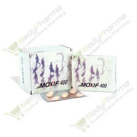 Buy Moxif 400 Mg Online