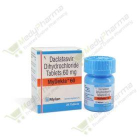 Buy Mydekla 60 Mg Online