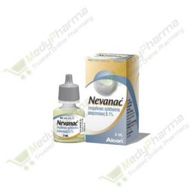 Buy Nevanac Eye Drop online