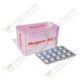 Buy Nexpro 40 Mg Online