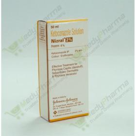 Buy Nizral Solution Online