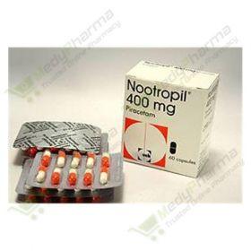 Buy Nootropil 400 Mg Online