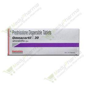 Buy Omnacortil 30 Mg Online