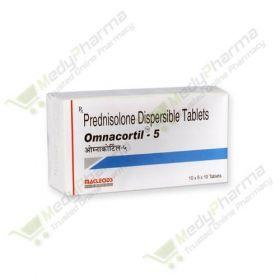Buy Omnacortil 5 Mg Online