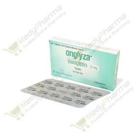 Buy Onglyza 5 Mg  Online
