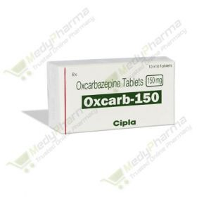 Buy Oxcarb 150 Mg Online
