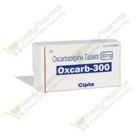 Buy Oxcarb 300 Mg Online
