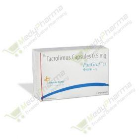 Buy Pangraf 0.5 Mg Online