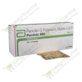 Buy Pentids 800 Online