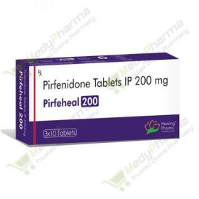 Buy Pirfeheal 200 Mg Online