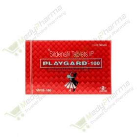 Buy Playgard 100 Mg Online