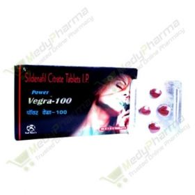 Buy Power Vegra 100 Mg Online