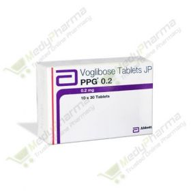Buy PPG 0.2 Mg  Online