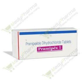 Buy Pramipex 1 Mg Online