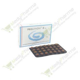 Buy Progynova 2 Mg Online