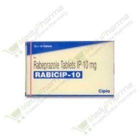Buy Rabicip 10 Mg Online