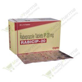 Buy Rabicip 20 Mg Online
