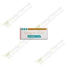Buy Rasalect 0.5 Mg Online