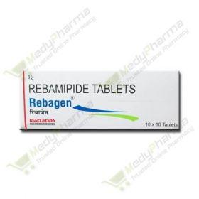 Buy Rebagen 100 Mg Online