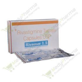Buy Rivamer 1.5 Mg Online
