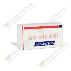 Buy Ropark 0.25 Mg Online