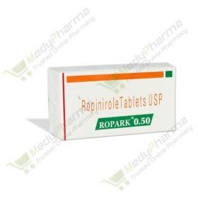 Buy Ropark 0.5 Mg Online