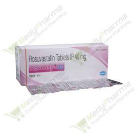 Buy Roseday 40 Mg Online