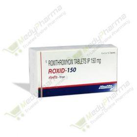 Buy Roxid 150 Mg online