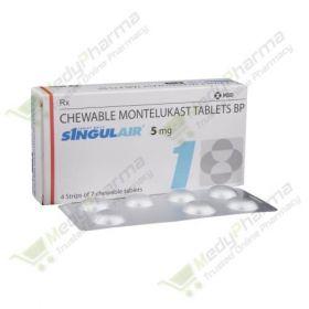 Buy Singulair 5 Mg Online