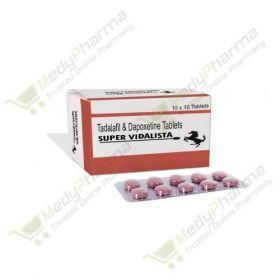 Buy Super Vidalista Online