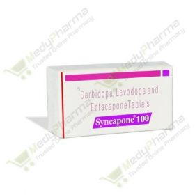 Buy Syncapone 100 Mg Online