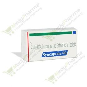 Buy Syncapone 50 Mg Online