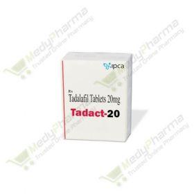 Buy Tadact 20 Mg Online