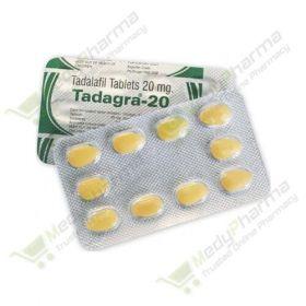 Buy Tadagra 20 Mg Online