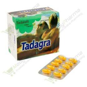 Buy Tadagra Softgel 20 Mg Online