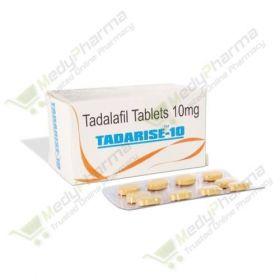 Buy Tadarise 10 Mg Online